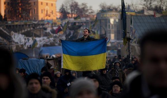 Яценюк сообщил о том, что штурма Майдана не будет