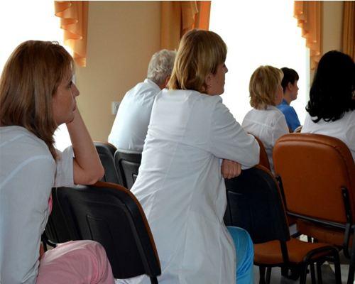 Во Владивостоке врачи обсудили вопросы женского здоровья