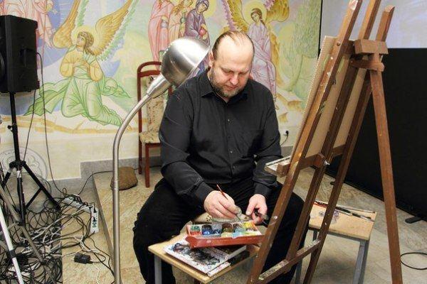 Владимир Куликов
