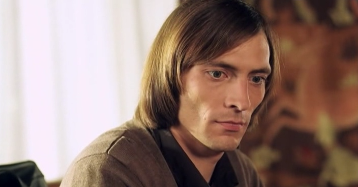 Biography of the actor Anton Feoktistov in a deep province