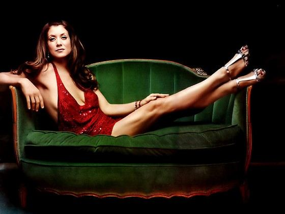 American actress Kate Walsh today is looking for a husband