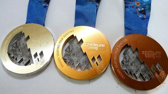 Подмосковный губернатор подарит олимпийским призерам жилье