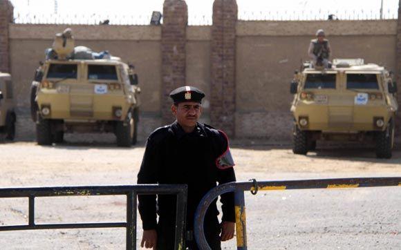 Правительство Египта подало в отставку из-за народного недоверия