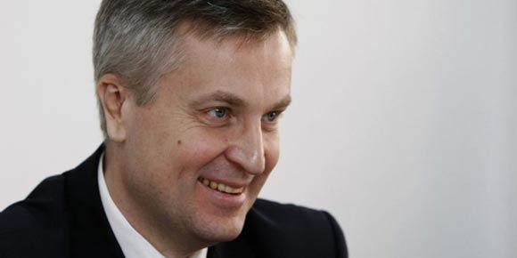 Новым главой СБУ стал Валентин Наливайченко
