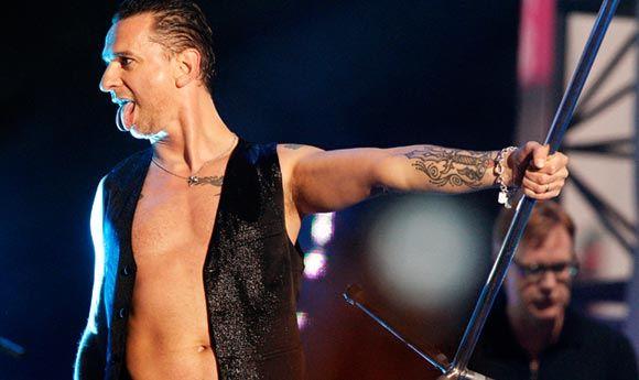 Музыканты Depeche Mode отменили концерт в Киеве из-за недостаточной безопасности