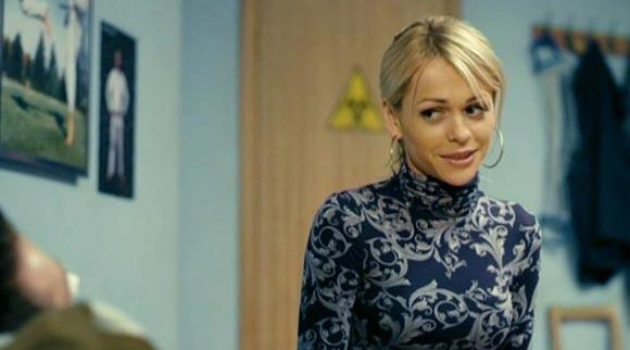Анна Хилькевич променяла актерскую стезю на пульт диджея