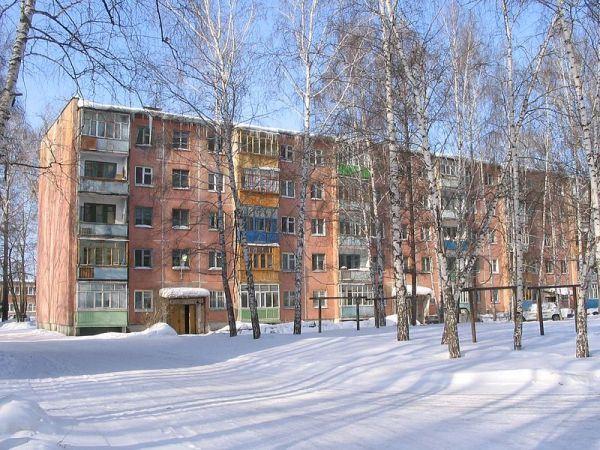 Вторичное жилье в центре подорожало