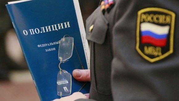 Замглавы ГУЭБиПК был задержан в рамках расследования дела о превышении полицейскими своих полномочий