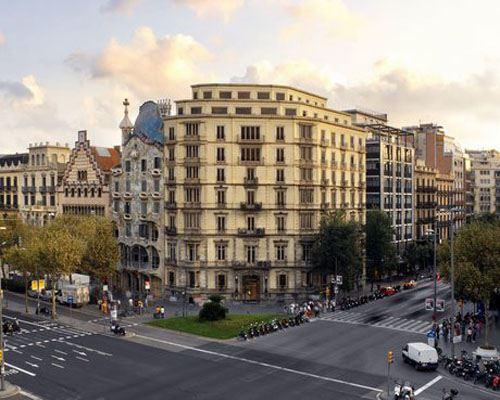 Испанская недвижимость пользуется спросом среди иностранцев