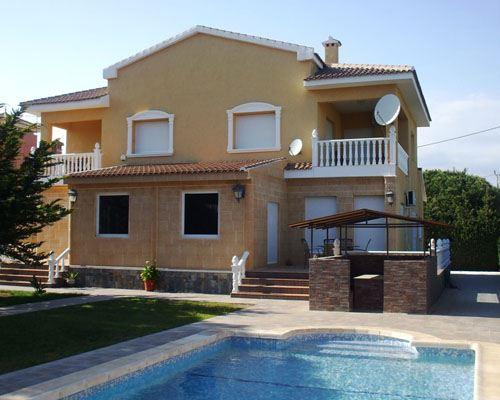 Иностранные инвестиции в испанскую недвижимость заметно возросли