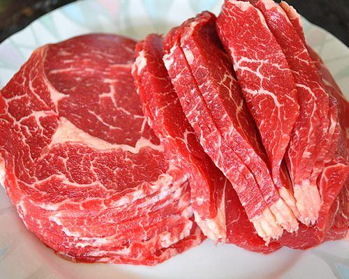 В Липецкой области дефицитного мяса станет больше