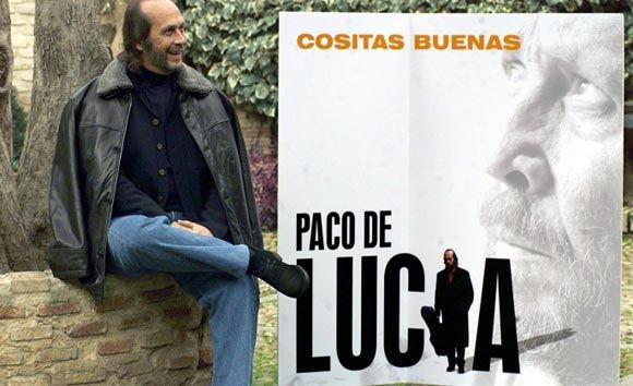 Знаменитый гитарист Санчес Гомес, игравший фламенко, скончался в Мексике