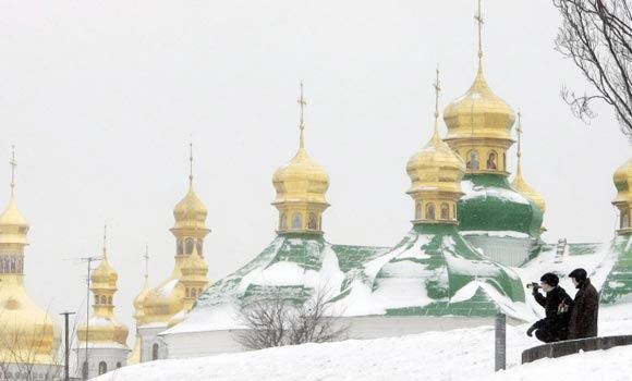 Российский МИД призвал украинцев не допустить религиозной вражды