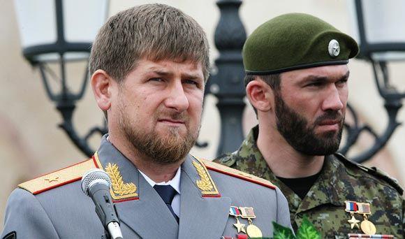 Рамзан Кадыров заявил о том, что готов вмешать в ситуацию в Крыме