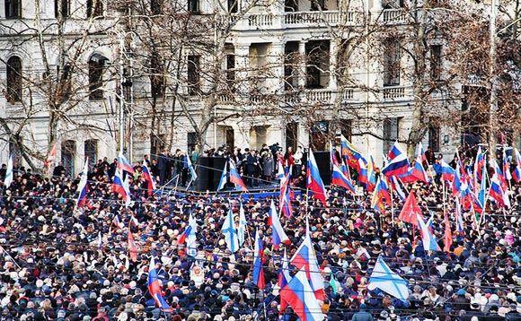 Депутаты Госдумы хотят упростить процедуру получения украинцами российского гражданства