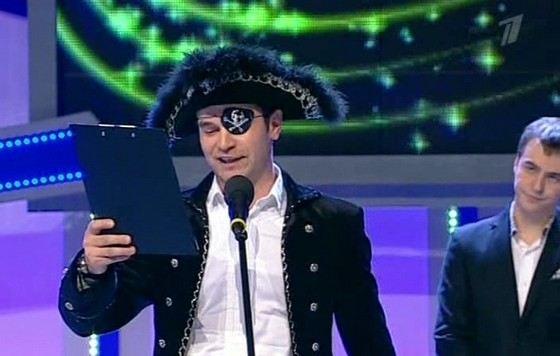 TV presenter Sergey Belogolovtsev began his career in KVN