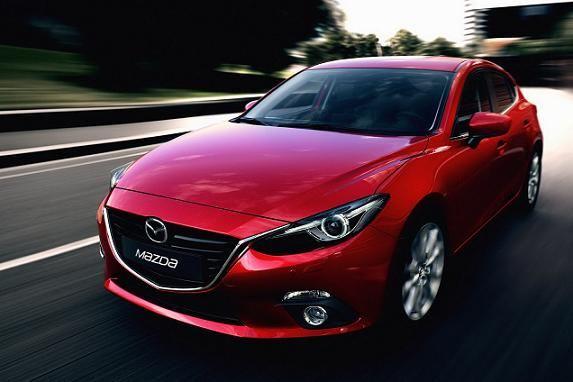 Mazda3 выпускают более 10 лет