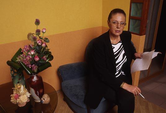 Писательница Маринина отсудила у недобросовестного предпринимателя 20 миллионов