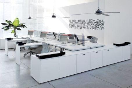 Итальянский стиль офисной мебели: презентабельность и удобство