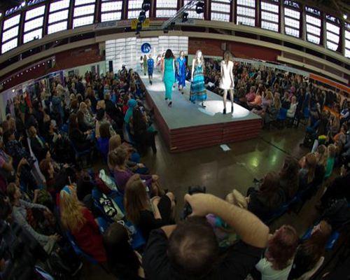 В Санкт-Петербурге пройдет выставка Fashion Industry