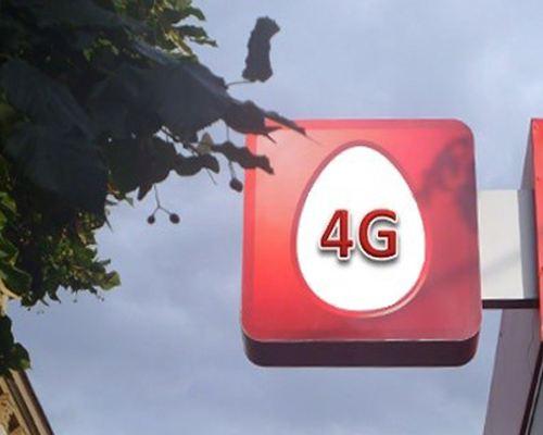 МТС уже запустила в эксплуатацию сеть 4G LTE