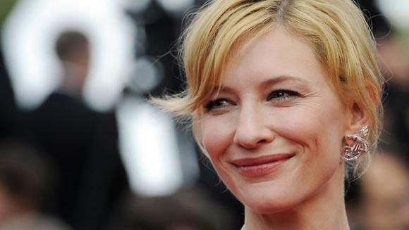 Кейт Бланшетт снова удостоилась «Оскара»