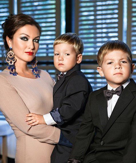 Юлия Такшина рассказала, что мечтает о новом браке