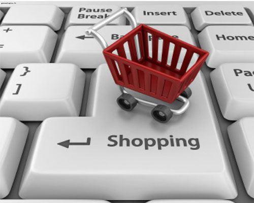 Названы самые популярные интернет-магазины в Украине