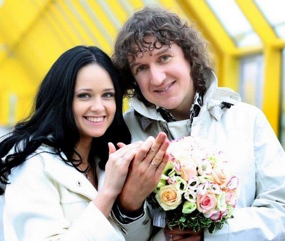 лера ранетка вышла замуж фото