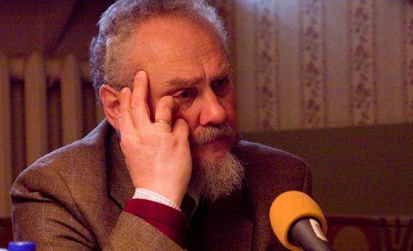 Профессора Зубова уволили после выхода его антивоенной статьи