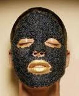 Изюминка косметики Мон Платин - экстракт чёрной икры