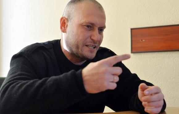 Украинская прокуратура не намерена выдавать Яроша