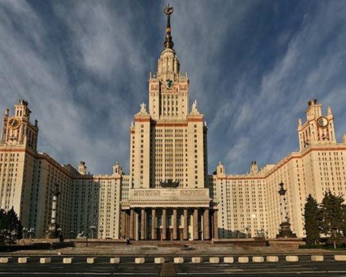 МГУ вошел в топ-100 лучших мировых вузов