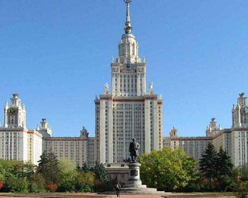МГУ входит в сотню мировых престижнейших вузов