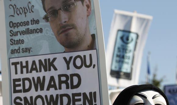 Американцы будут два года оценивать урон, нанесенный Сноуденом