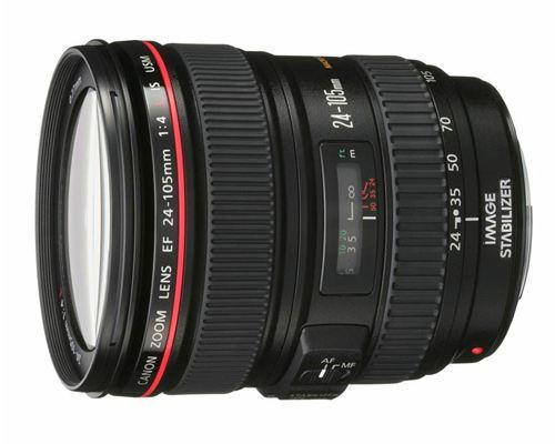 Canon расширила модельный ряд девятью новинками