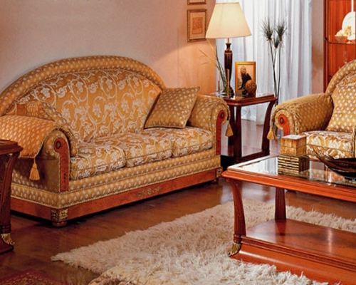 Экспорт испанской мебели увеличился на 15%