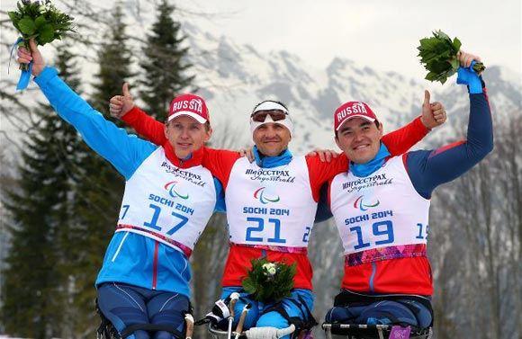 Петушков, Зарипов и Давидович заняли три призовых места в гонке на 15 км