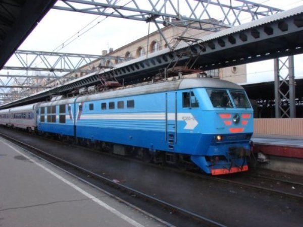 Поезд между Питером и Москвой уже практикует услугу