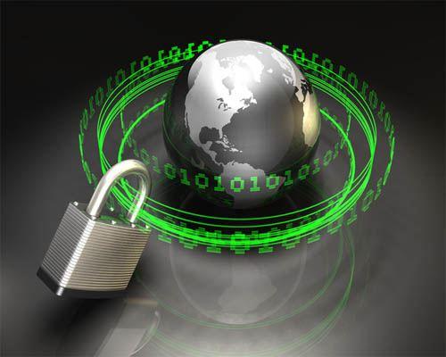 Лишь 20% россиян следят в Интернете за безопасностью