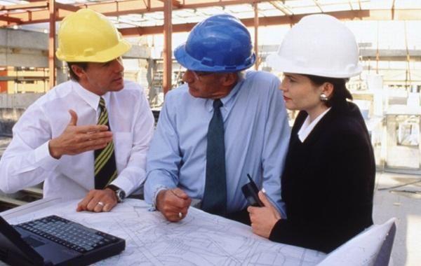 СРО защищает строительные компании