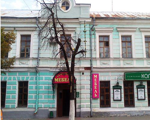 В Рязани реконструируют улицу Почтовую