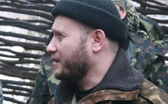 Суд принял решение заочно арестовать Дмитрия Яроша