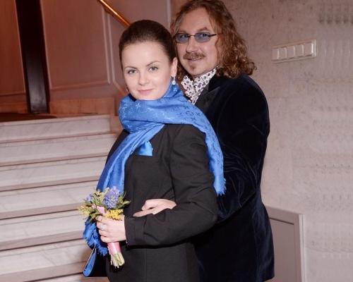 Жена Игоря Николаева наконец беременна?