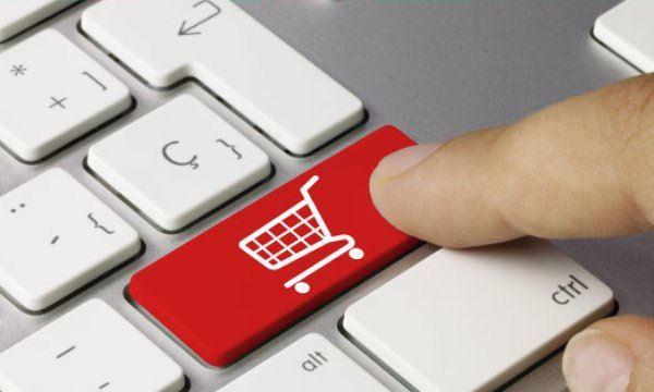 Объемы продаж в Сети растут
