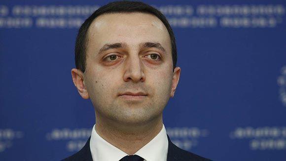 Премьер министр грузии высказался о