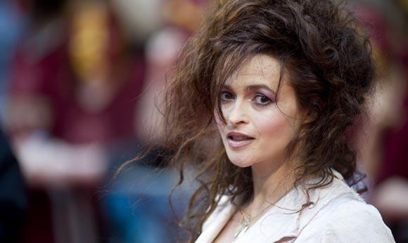 Хелена Бонем Картер снимется в «Алисе в Зазеркалье»