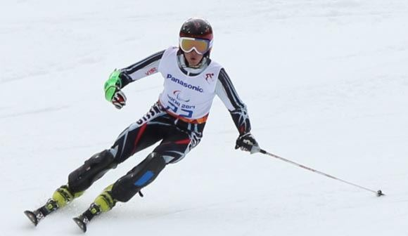 Алексей Бугаев завоевал для России 18-е золото Паралимпиады