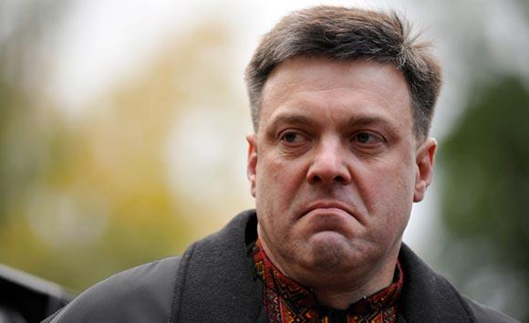 СК обвиняет украинских националистов в бандитизме