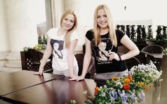 Россию на Евровидении будут представлять Маша и Настя Толмачевы